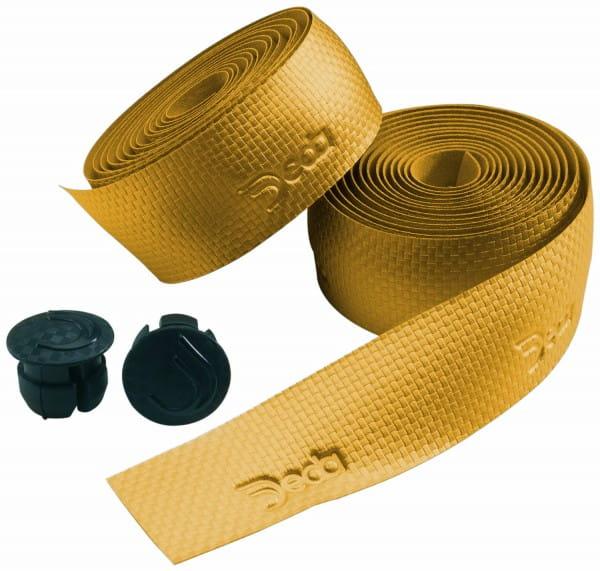 Ribbon Lenkerband - olympic gold