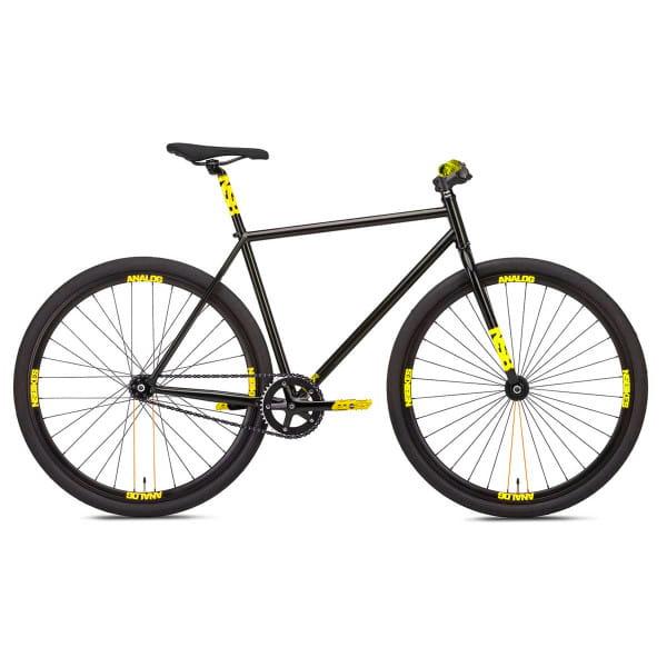 Ass Savers MFR-1 Mudder - Yellow