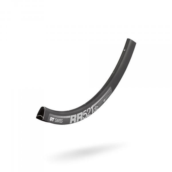RR 521 Disc Felge - 29 Zoll - schwarz