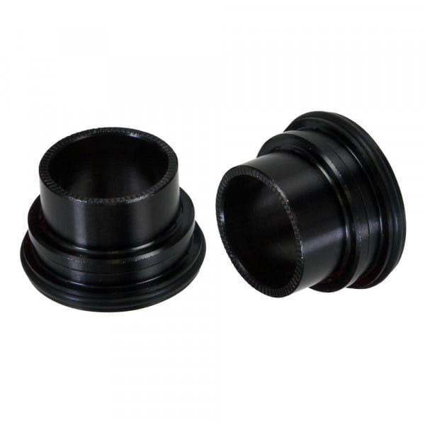 20x110mm Adapter für Spin Doctor und Spin Master 6D und 6F Vorderradnaben