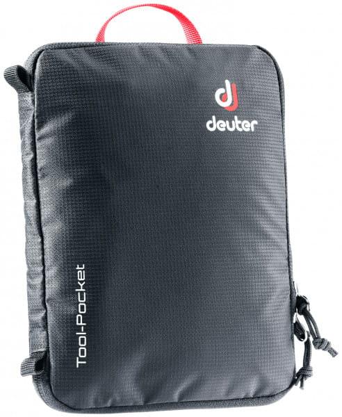 Tool Pocket Werkzeugtasche - Schwarz