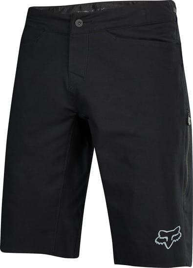 Indicator Shorts No Liner - Black