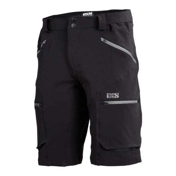 Tema 6.1 Trail Shorts - black