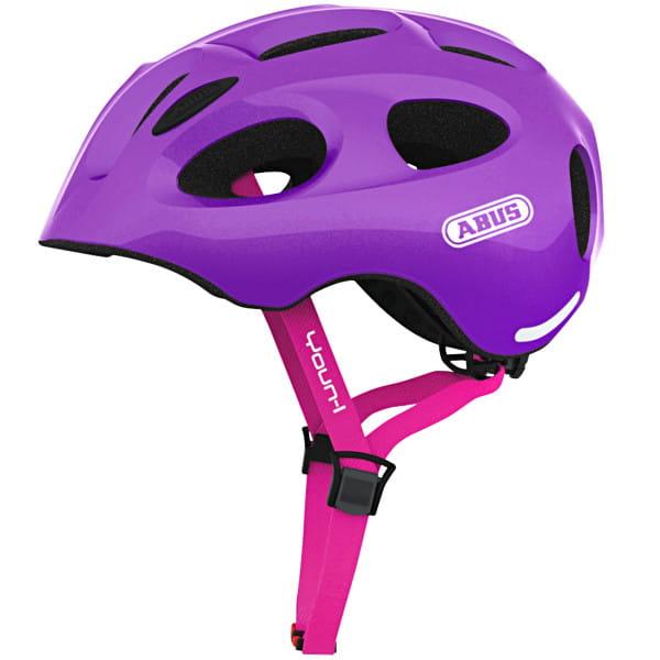 Helm Youn-I - Sparkling Purple