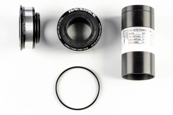 Tretlager X-TYPE 24MM BB92 - AM19
