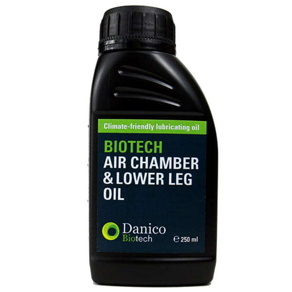 Biotech Öl für Air Chamber & Lower Leg 0W30 - 250ml
