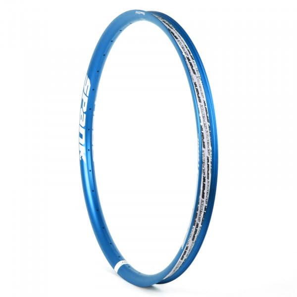 Spike Oozy Trail 395+ 27,5 Zoll - blau