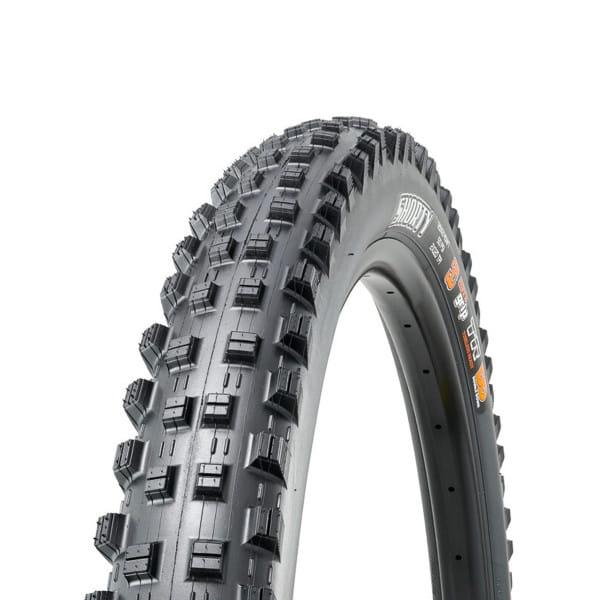 Shorty II WT Faltreifen - 29 x 2.4 Zoll - 3C MaxxGrip - TR Downhill