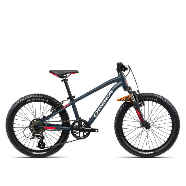 MX 20 XC - 20 Zoll Kids Bike - Blau/Rot