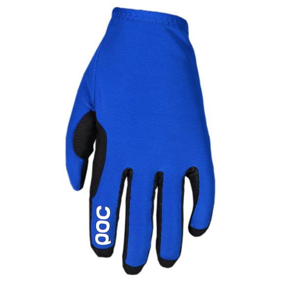 Resistance Enduro Glove - Light Azurite Blue