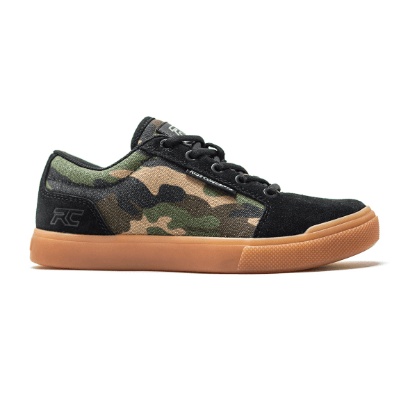 Vice Youth Schuhe - Camo/Black