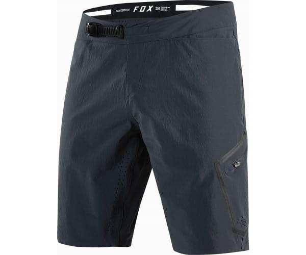 Indicator Pro Shorts - Black