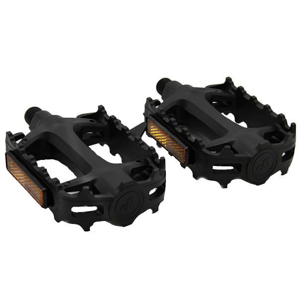 VP-896 Pedal - Schwarz
