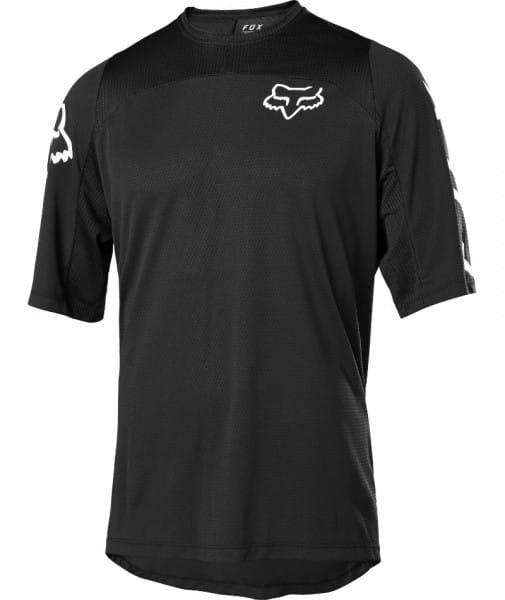 Defend Fast Jersey - Trikot schwarz
