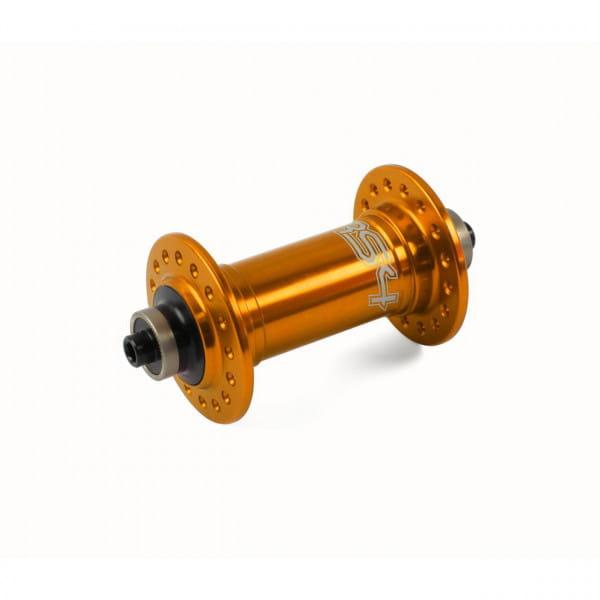 RS4 Road Vorderradnabe QR 9x100mm - orange