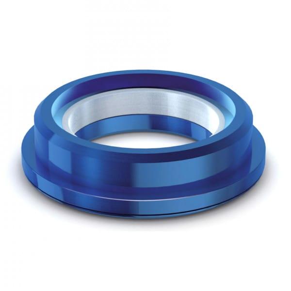 AZ-55 Steuersatz Unterteil - ZS55/30+40 - blau