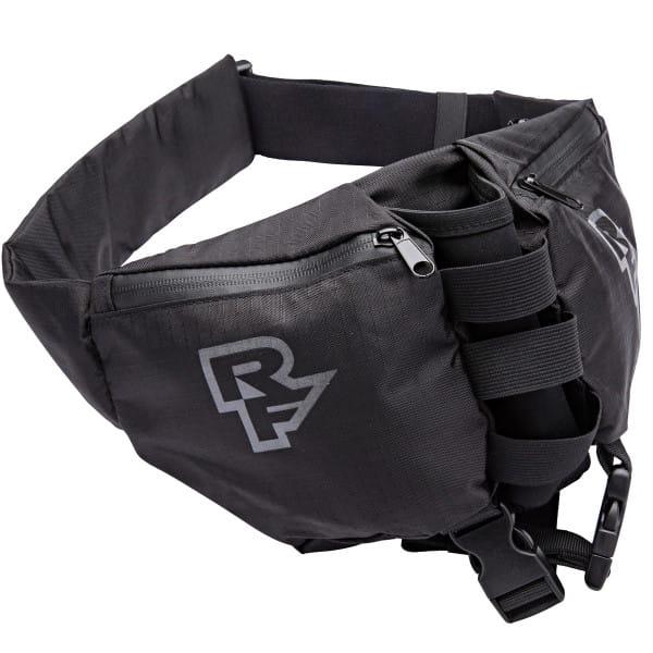 Hüfttasche Quick Rip Bag 1,5 Liter - Schwarz