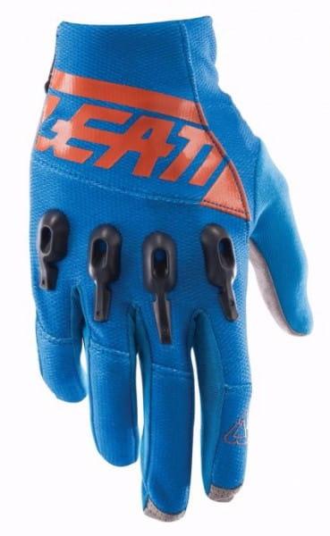 Handschuhe DBX 3.0 X-Flow - blue/orange