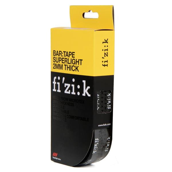 Superlight Microtex Lenkerband - tacky