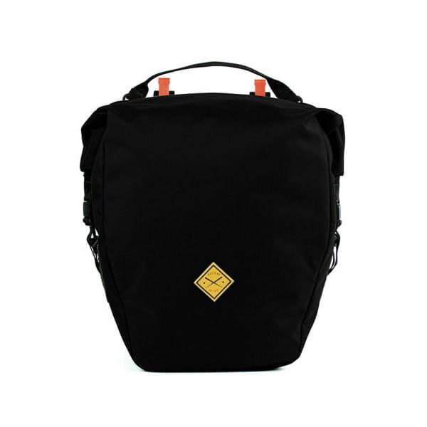 Panniers Tasche - Small Schwarz