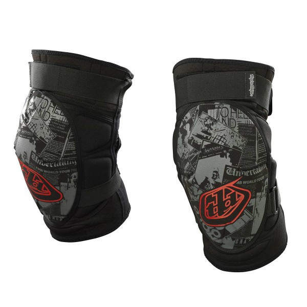 Semenuk Knee Guards