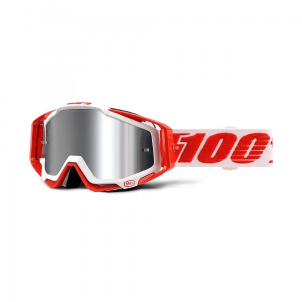 Racecraft Plus Goggle - Bilal