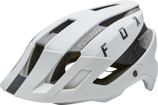 Flux Mips Helm - Cloud Grey