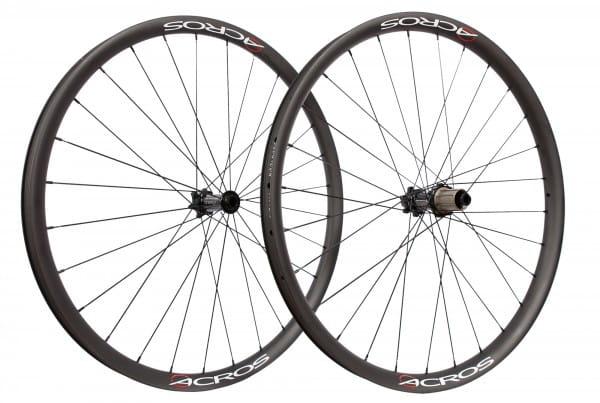 """Enduro Race Carbon 27,5"""" Laufradsatz"""