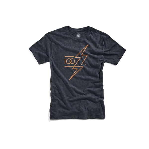 Helgi T-Shirt - Navy