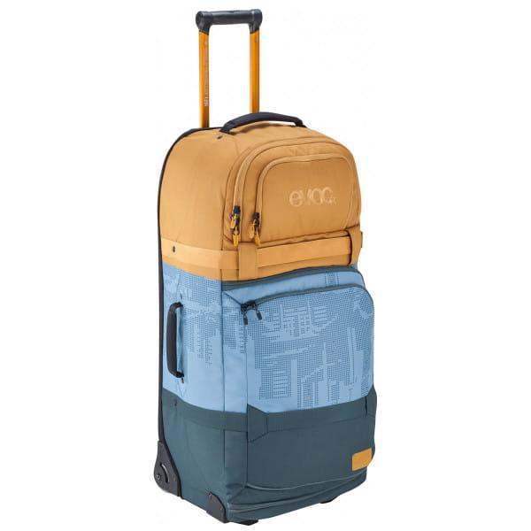 World Traveller 125L - Multi