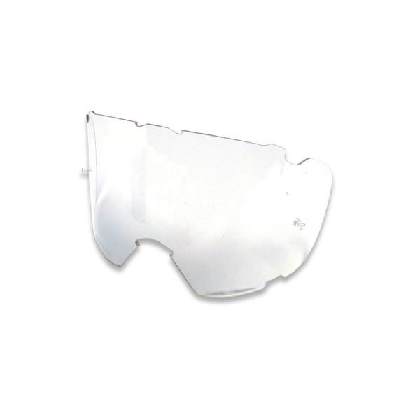 C / S Goggle Replacement Lens - Clear