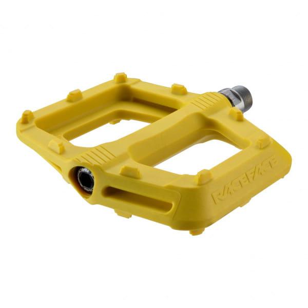 RIDE AM20 Pedal - Gelb