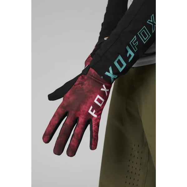 Ranger - Handschuhe - Pink/Schwarz