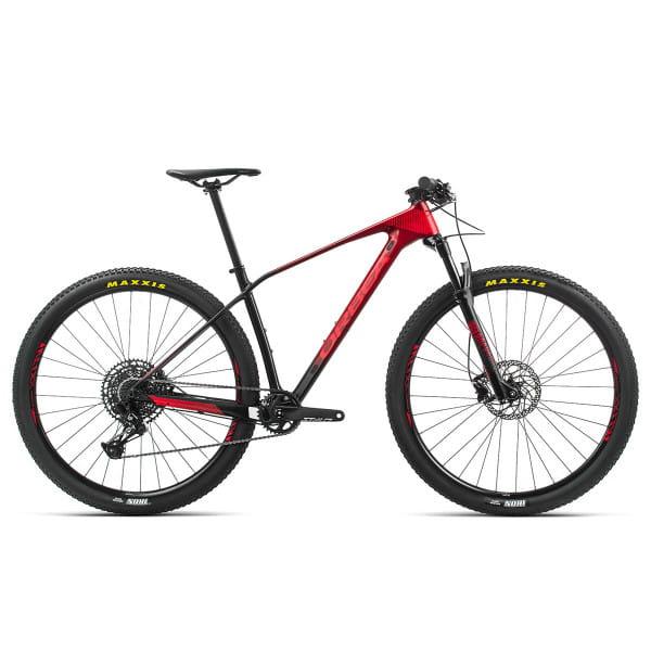 Alma M50 - Eagle 29 Inch - Red / Black - 2020