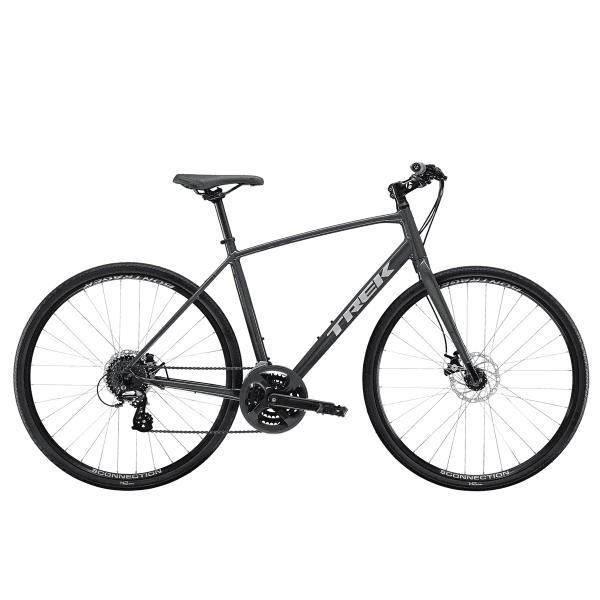 FX 1 Disc Urbanbike - Grau